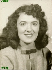 Maureen McClelland Pruett (July 1, 1930 - May 21, 2013)