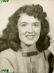 Maureen McClelland Pruett (July 1, 1930 - May 21, 2013)