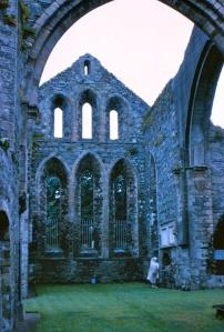 Grey Abbey, N. Ireland